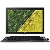 """Acer Switch 3 SW312-31-P5LN Tablette 2-en-1 12"""" FHD Noir (Intel Pentium, 4 Go de RAM, SSD 128 Go, Windows 10)"""