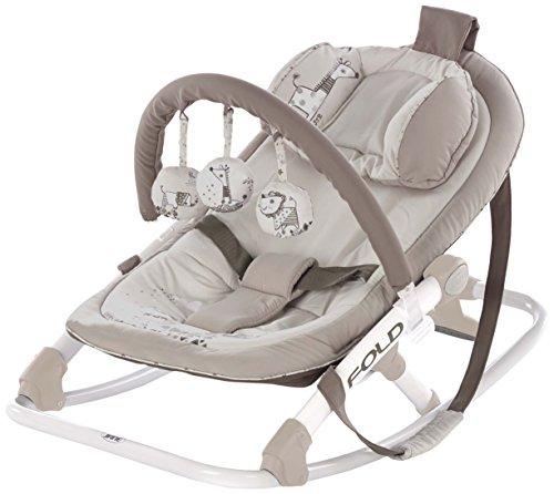 Hamaca Bebe de Jane modelo Fold