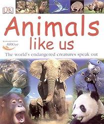Animals Like Us (Arkive)
