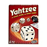 Hasbro 950482 Yahtzee Dice Game
