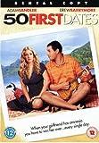 50 First Dates (Ex-Rental) DVD