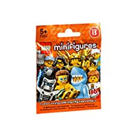 LEGO Series 15 71011 Mini Figures