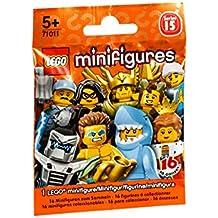 LEGO Minifiguras - Série 15, multicolor (71011)