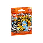LEGO Town City Fun in the Park Minifigure - Unisex Baby VERY SMALL 1 PIECE (60134) by LEGO  LEGO