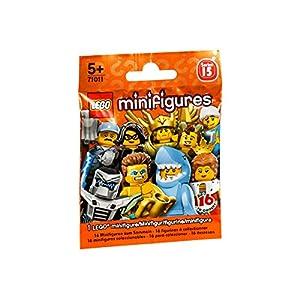 LEGO - Serie 15 Bustine Minifigure LEGO Minifigure LEGO