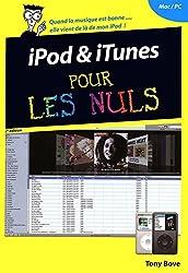 IPOD & ITUNES POC PR NULS 2ED