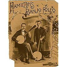 Hamilton's Banjo Folio (English Edition)