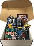 Doctor Who Amazing Mystery Open Gift Box