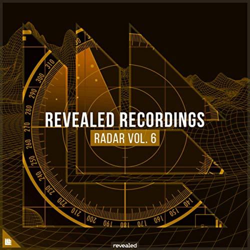 Revealed Radar Vol. 6 [Explicit] 6 Radar