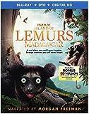 Island of Lemurs: Madagascar [Blu-ray] [Import anglais]