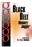 The Black Belt Memory Jogger: A Pocket Guide for Six Sigma Success (English Edition)
