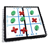 #7: Tic-Tac-Toe Game for Kids