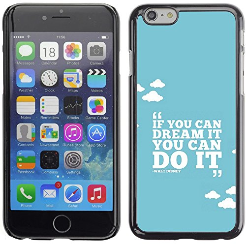 Graphic4You Live Slow Die Whenever Funny Sloth Message Quote Hard Case Cover for Apple iPhone 6 Plus Design #19