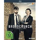 Broadchurch - Die komplette 2.Staffel