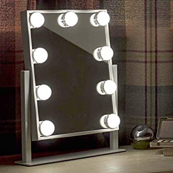 Globrite 14 Led Hollywood Dressing Table Cosmetic Vanity