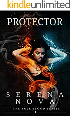Protector (The Full-Blood Book 1) (English Edition)