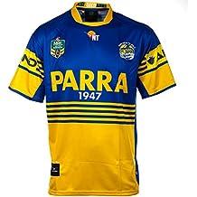 Parramatta Eels Alternate NRL Jersey 2017