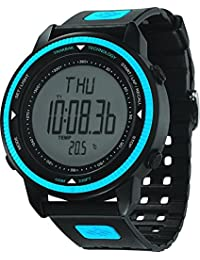 Columbia Switchback - Equipamiento para vela, color Azul (Blue Bezel)