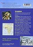 Ghana: Praktisches Reisehandbuch für die 'Goldküste' Westafrikas (Peter Meyer Reiseführer) (Peter Meyer Reiseführer / Landeskunde + Reisepraxis) - Jojo Cobbinah