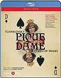 Tschaikowsky: Pique Dame [Blu-ray]
