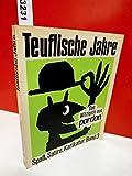 Teuflische Jahre - Das Witzigste aus pardon. Spaß, Satire, Karikatur/ Band 3. o.A. - Pardon