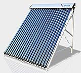 Colector solar ECOPROPULSION TZ5818-15R1 code 7015