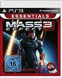 Mass Effect 3 [Software Pyramide] - [PlayStation 3]