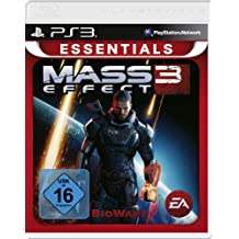 Mass Effect 3 [Software Pyramide] - [PlayStation 3]