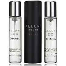 Chanel Set de Perfume - 1 pack