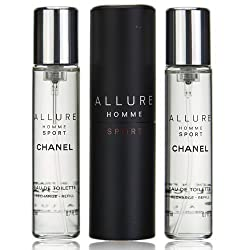 Chanel Set de Perfume 1 pack