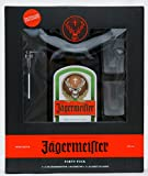 Jägermeister Party Pack 1,75 Liter + Gl.+Pumpe