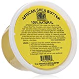 African Shea Butter by RA cosmetics 16oz