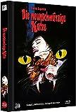 Die neunschwänzige Katze [Blu-ray] [Limited Collector's Edition]