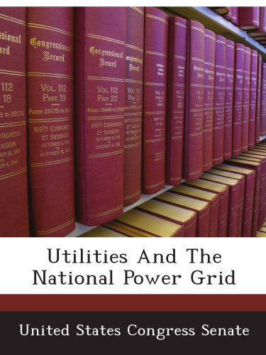 utilities-and-the-national-power-grid