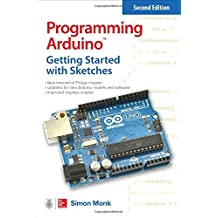 Programming Arduino: Getting Started With Sketches