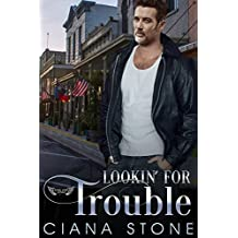 Lookin' for Trouble (Honky Tonk Angels Book 6) (English Edition)