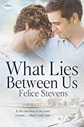 What Lies Between Us (The Breakfast Club Book 4) (English Edition)
