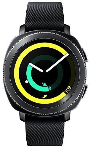 Samsung Gear Sport SM-R600 Smartwatch Reloj Inteligente para Android e iOS