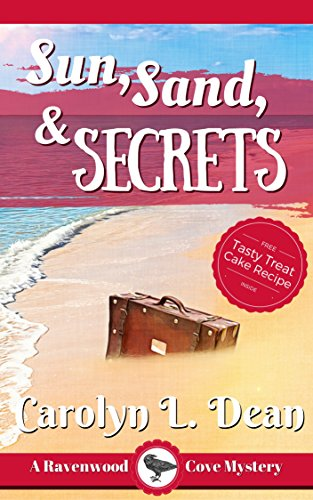 sun-sand-and-secrets-a-ravenwood-cove-cozy-mystery-english-edition