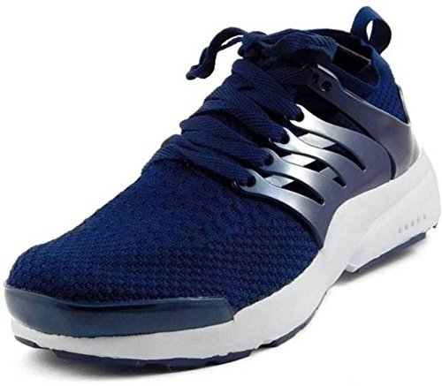 a35205030dd514 63% OFF on Max Air Sports Running Shoes 205 Navy on Amazon ...