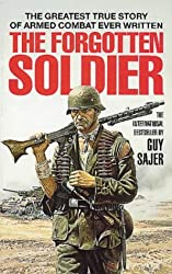 By Guy Sajer The Forgotten Soldier (New edition) [Paperback]
