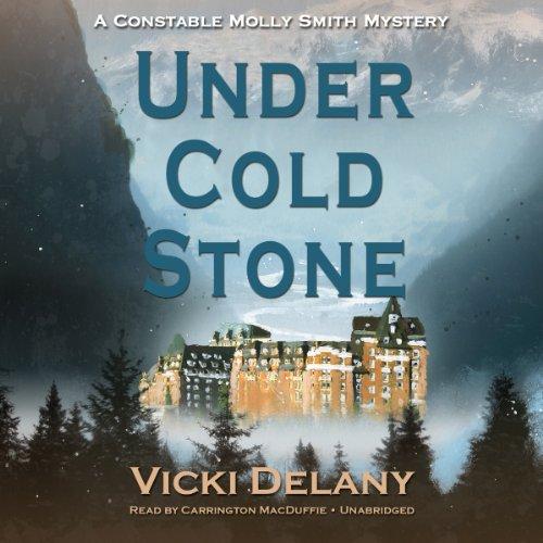 Under Cold Stone  Audiolibri