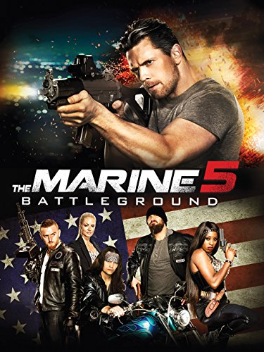 The Marine 5: Battleground [dt./OV]