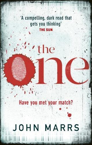 the-one-the-unputdownable-psychological-thriller-everyone-is-talking-about