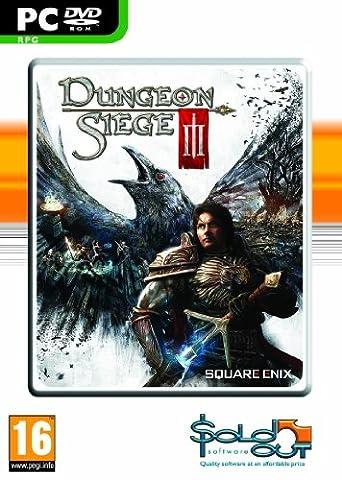Dungeon Siege III (DVD-ROM) (Dungeon Siege Iii)