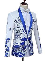 Amazon.it  cinese - Abiti e giacche   Uomo  Abbigliamento ef401a22d54