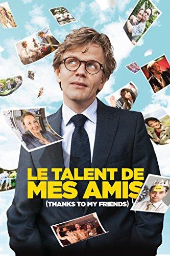 le-talent-de-mes-amis-thanks-to-my-friends