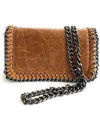 Amazon.es: bolsos hechos a mano - Bolsos bandolera / Bolsos ...