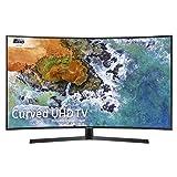 Samsung UE55NU7500 55' 4K Ultra HD HDR Curved LED Smart TV
