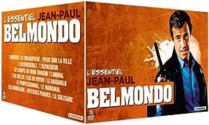 Jean-Paul Belmondo-L'essentiel